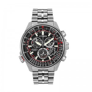 RELOJ CITIZEN RADIOCONTROLADO ECO DRIVE BY0120-54E